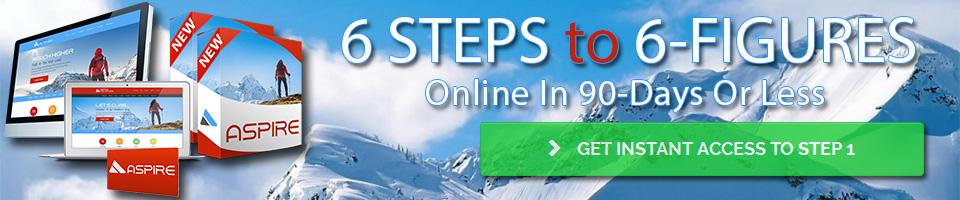 Follow the steps. Earn a healthy profit.