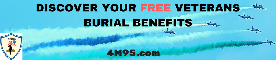 Free burial benefits